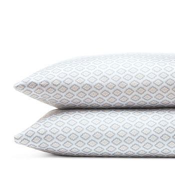 Sky - Medallion King Pillowcase, Pair - 100% Exclusive