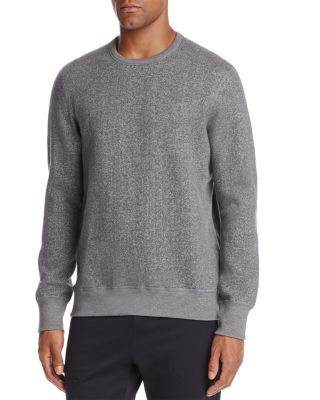 Tiger Fleece Long Sleeve Crewneck Sweatshirt by Reigning Champ
