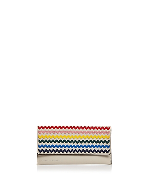 Loeffler Randall Everything Leather Wallet