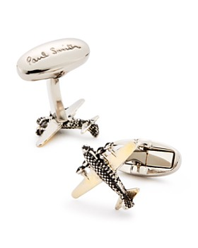 Paul Smith - Plane Cufflinks