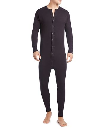 2(X)IST - Long John Onesie Union Suit