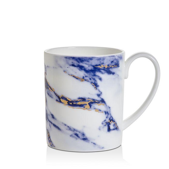 Prouna - Marble Cylinder Mug