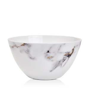 Prouna Marble Small Vegetable Bowl