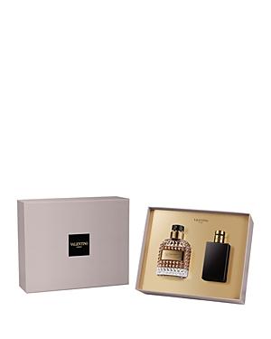 Valentino Uomo Eau de Toilette Gift Set ($122 value)