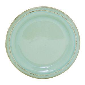Juliska Berry & Thread Round White Side Plate
