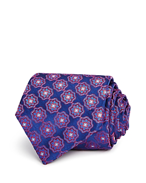 Canali Medallion Classic Tie