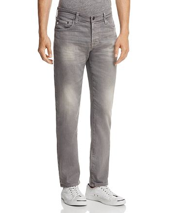 AG - Matchbox Slim Fit Jeans in 2 Years Astroid Gray