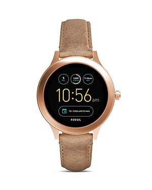Fossil  Q CONNECTED SMARTWATCH, 42MM