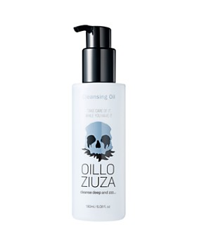 Too Cool For School - Oilloziuza Cleansing Oil