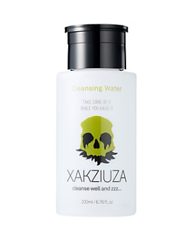 Too Cool For School - Xakziuza Cleansing Water