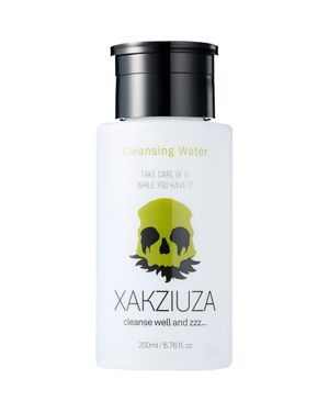 Xakziuza Cleansing Water 6.76 Oz/ 200 Ml