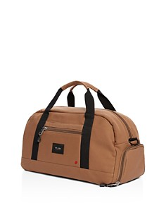 STATE - Canvas Franklink Duffel Bag