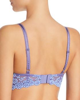 Wacoal - Embrace Lace Unlined Underwire Bra