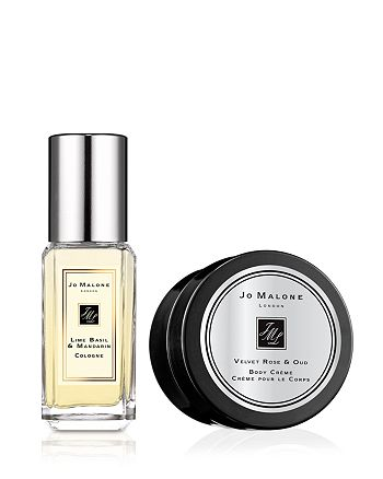 Jo Malone London - Gift with any $130  purchase!