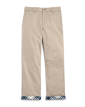 Vineyard Vines Boys' Flannel-Lined Breaker Pants - Little Kid, Big Kid
