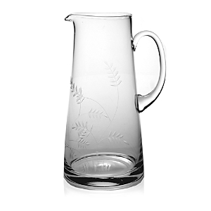 William Yeoward Country Wisteria Pitcher, 4 Pint