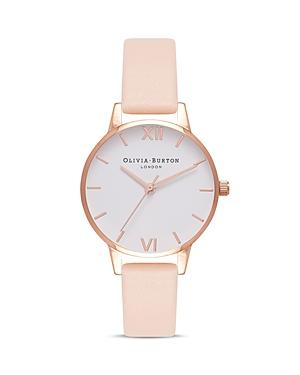 Olivia Burton Midi Dial Watch, 30mm