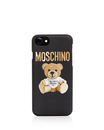 Moschino - Teddy Bear iPhone 7 Case