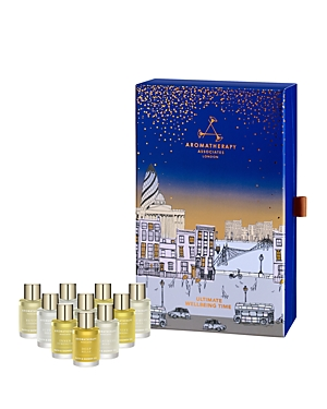 Aromatherapy Associates Ultimate Time for Mindful Beauty Gift Set