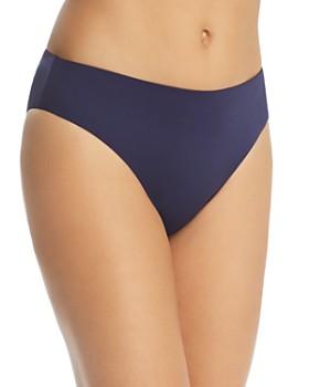 Mei L'ange - Mila Solid Bikini Bottom