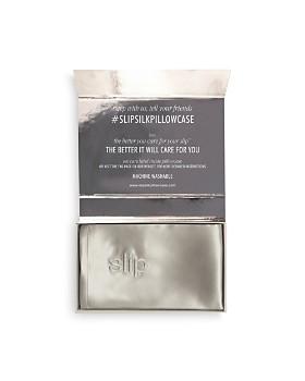 slip - Silk Pillowcase, Standard