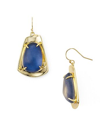 Alexis Bittar - Lucite Drop Earrings