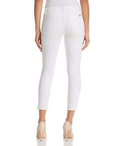 Joe's Jeans - The Icon Cropped Skinny Jeans in Hennie