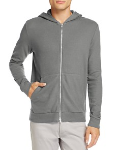 Theory Daulton Ridge Full-Zip Hooded Sweater - Bloomingdale's_0