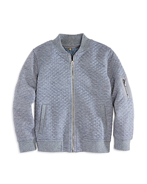 Splendid Boys' Quilted Jacket - Little Kid