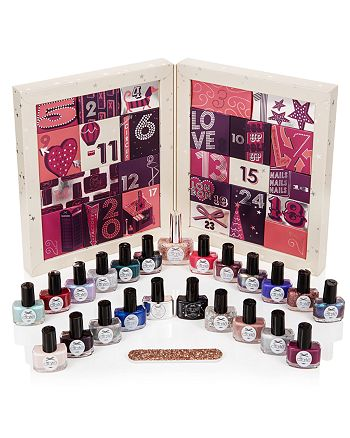 Ciaté - Mini Mani Month Nail Polish Set