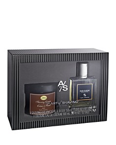 The Art of Shaving Oud Suede Cologne Intense Gift Set ($155 value) - Bloomingdale's_0