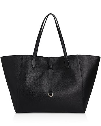 Whistles - Shaftsbury Soft Leather Tote