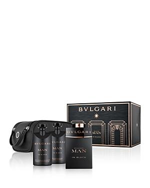 Bvlgari Man in Black Eau de Parfum Gift Set ($142 value)