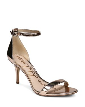 WOMEN'S PATTI ANKLE STRAP SANDALS