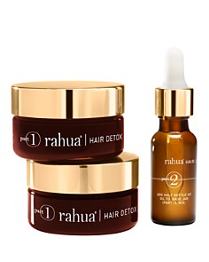 RAHUA Detox & Renewal Treatment Kit - Bloomingdale's_0