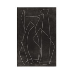"Art Addiction Inc. Blind Drawing #1 Wall Art, 40"" x 60"" - Bloomingdale's_0"