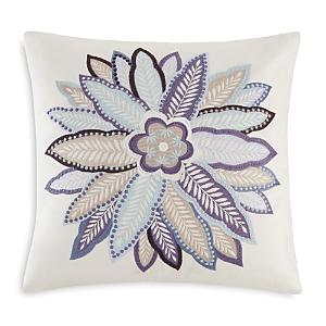 Echo Ivy Paisley Decorative Pillow, 18 x 18