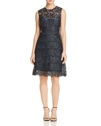 Elie Tahari - Ophelia 2-in-1 Dress - 100% Exclusive
