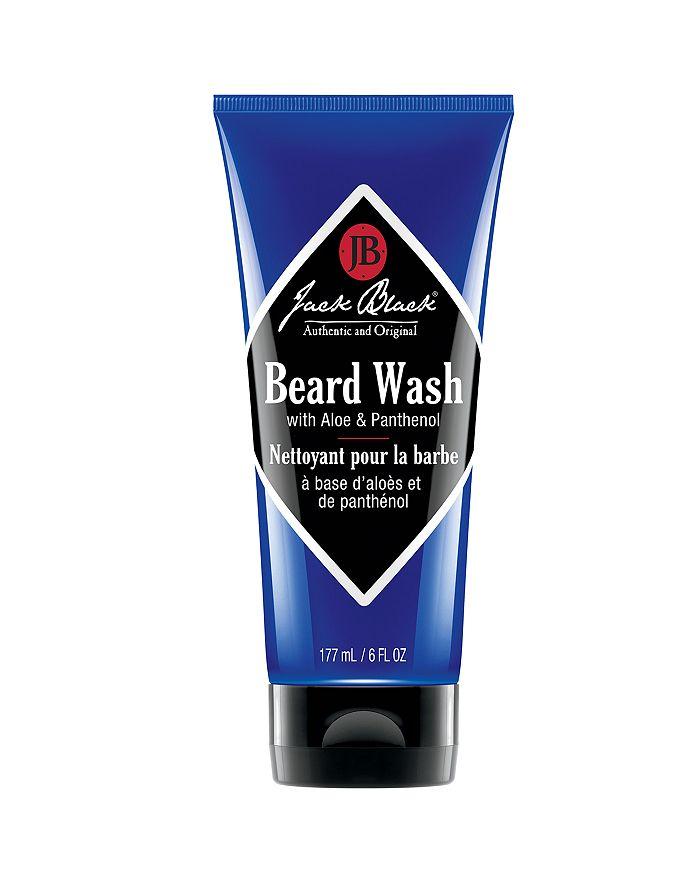 Jack Black - Beard Wash
