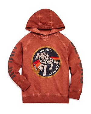 Courage  Kind Boys Toy Story Hoodie Little Kid  100 Exclusive