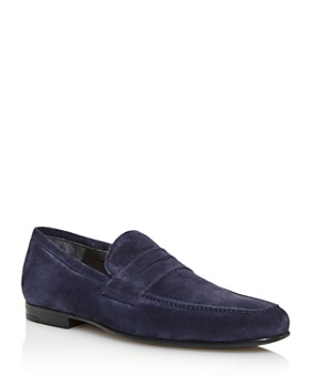 To Boot New York - Men's Alek Suede Loafers - 100% Exclusive