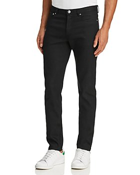 A.P.C. - Petit New Standard Slim Fit Jeans in Black