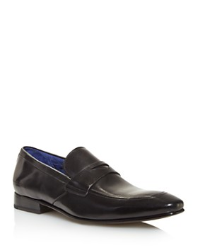 Ted Baker - Men's Qabras Leather Loafers - 100% Exclusive