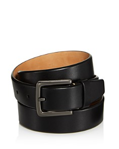 Cole Haan Leather Belt - Bloomingdale's_0