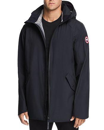 online shop distinctive design authentic quality Canada Goose Riverhead Hooded Rain Jacket - 100% Exclusive ...