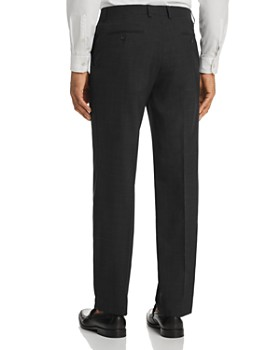 Michael Kors - Plaid with Windowpane Classic Fit Suit Pants - 100% Exclusive