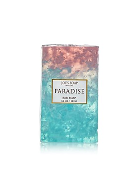 Joe's Soap - Paradise Bar Soap