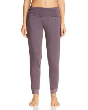 Calvin Klein Sculpted Sleep Pants