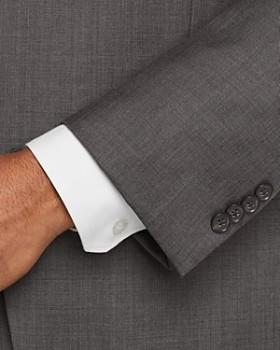 Michael Kors - Sharkskin Classic Fit Suit Jacket - 100% Exclusive
