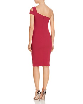 LIKELY - Packard One-Shoulder Dress
